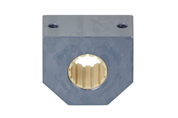 drylin® R pillow block RJUM-05