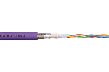 chainflex® bus cable CFBUS.LB