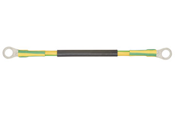 readycable® motor cable protective conductor Kuka Quantec Fortec Titan