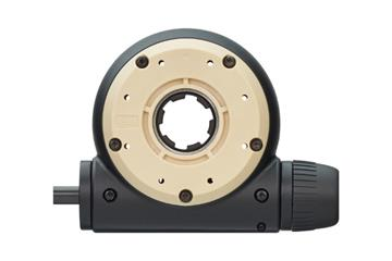drygear® Apiro gearbox with drive pin