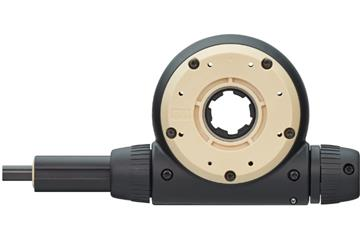 drygear® Apiro gearbox with multi-functional profile